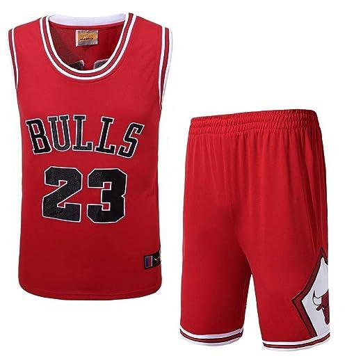 T-SHIRT Conjunto De Camiseta De Los Hombres De La NBA Traje ...