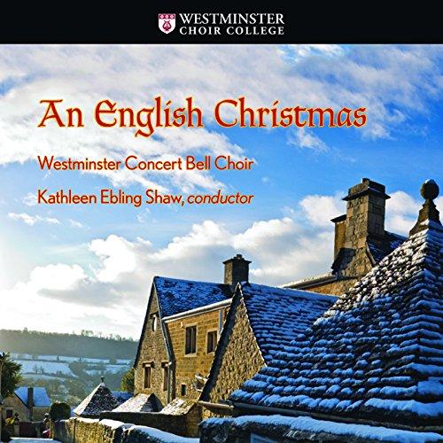 (An English Christmas)