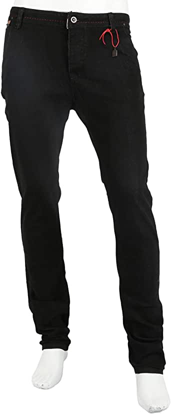 AVA Slim Fit Jeans Pant For Men