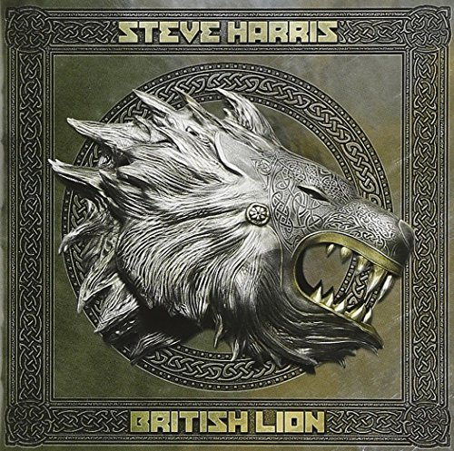 Steve Harris: British Lion (Audio CD)