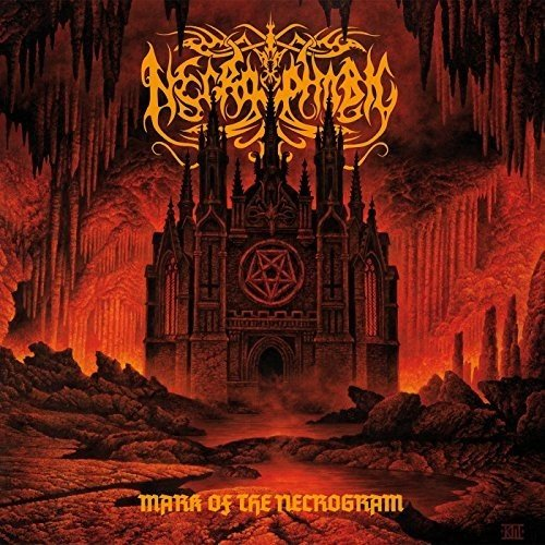 CD : Necrophobic - Mark Of The Necrogram (Limited Edition, Boxed Set, Germany - Import)