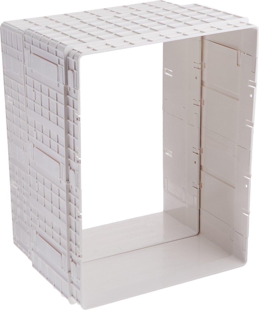 PetSafe SmartDoor Plus Wall Entry Kit, Medium