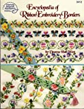 img - for Encyclopedia of Ribbon Embroidery Borders book / textbook / text book