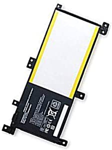 Etechpower Replacement Laptop Battery with Asus C21N1509 A556U K556U X556U X556UA X556UJ X556UV 1A 1B 1C 3F 3G XO015T XO076T F556U FL5900U Series Notebook C21PQ9H 0B200-01750000