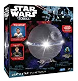 Star Wars Science Death Star Planetarium - Uncle Milton
