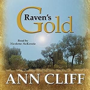 Raven's Gold Audiobook