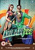 Khiladi 786 Bollywood DVD With English Subtitles by Akshay Kumar