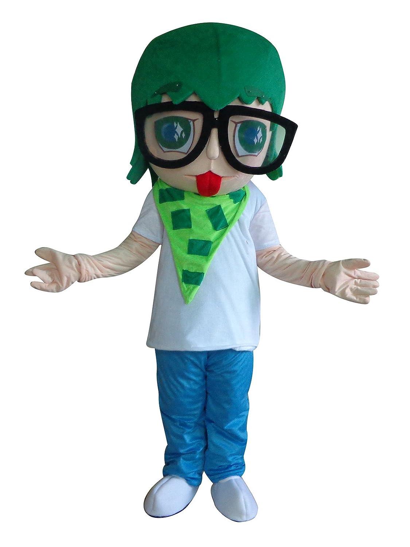 Amazon.com: Hombre joven jóvenes Halloween Pascua disfraz ...