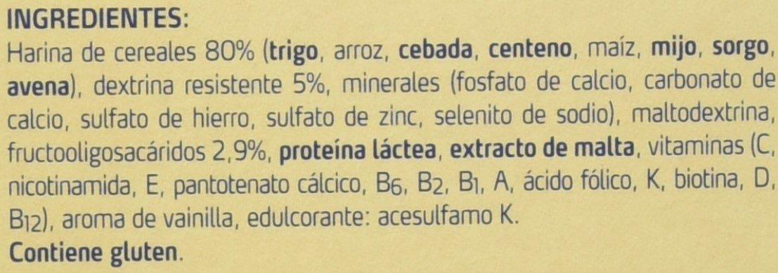 Fontactiv 8 Suplemento Nutricional - Paquete de 2 x 300 gr - Total: 600 gr: Amazon.es: Alimentación y bebidas