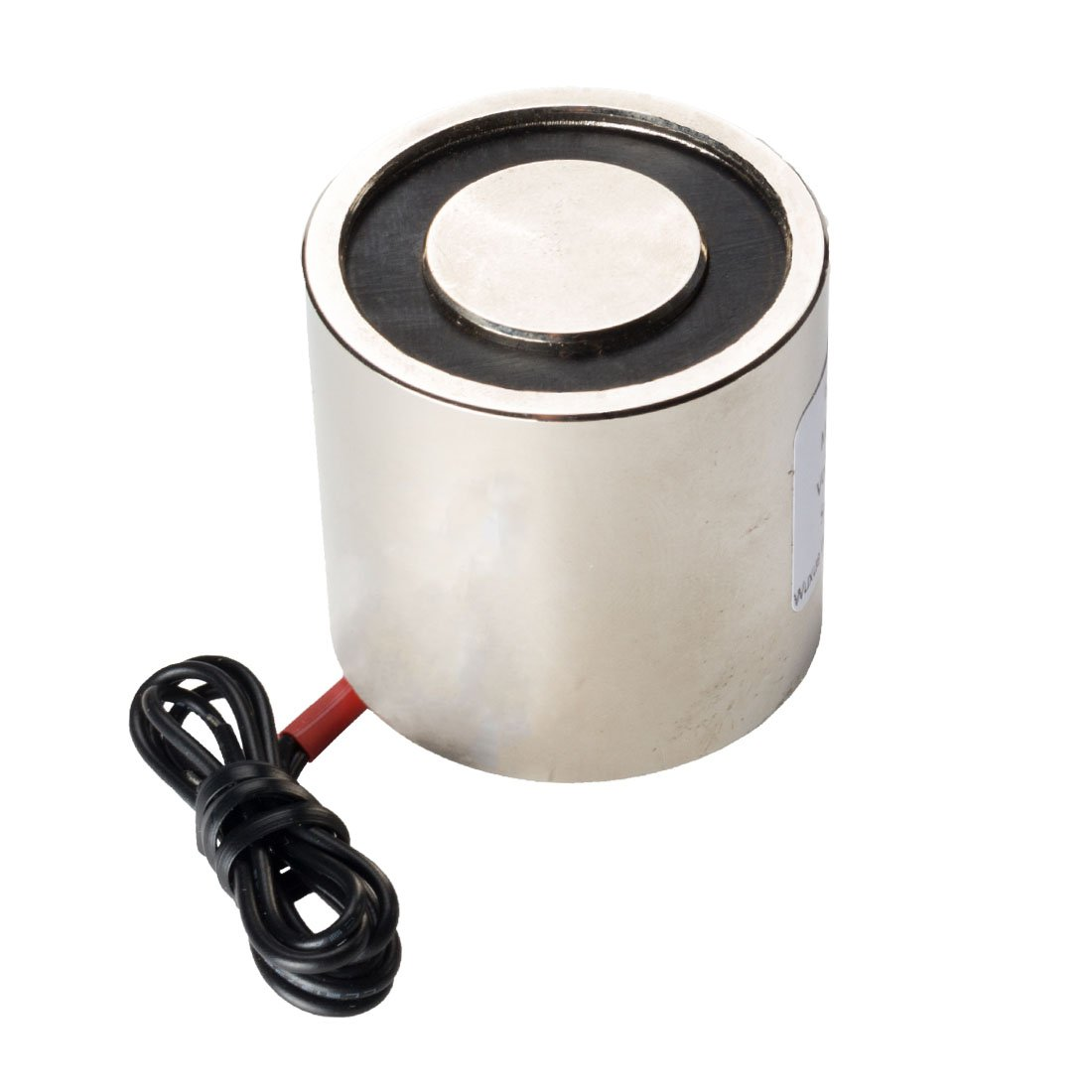 uxcell 24V 50N Electric Lifting Magnet Electromagnet Solenoid Lift Holding