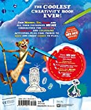 Ice Age Collision Course Creativity Book