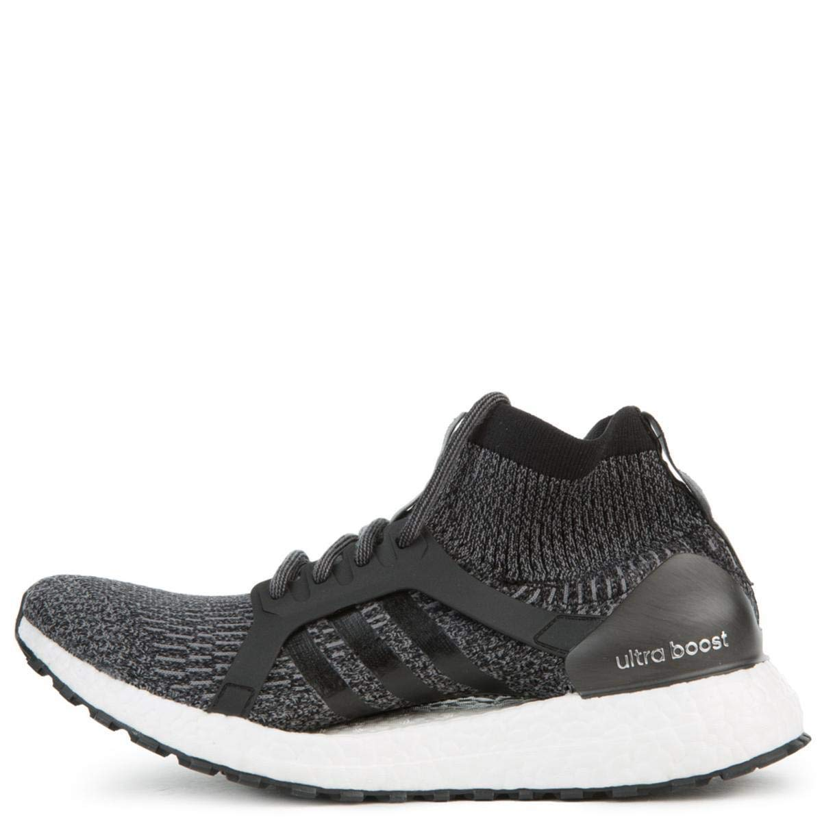 super popular d270c 7c139 adidas Ultraboost X Running Shoe - Core Black/Core Black/Utility Black -  Womens - 7