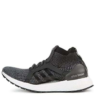 e672afab0e0 Image Unavailable. Image not available for. Color  adidas Ultraboost X  Running Shoe - Core Black Core ...
