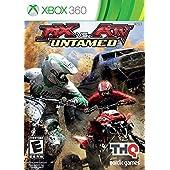 xbox 360 dirt bike game Mx-Vs-ATV-Untamed