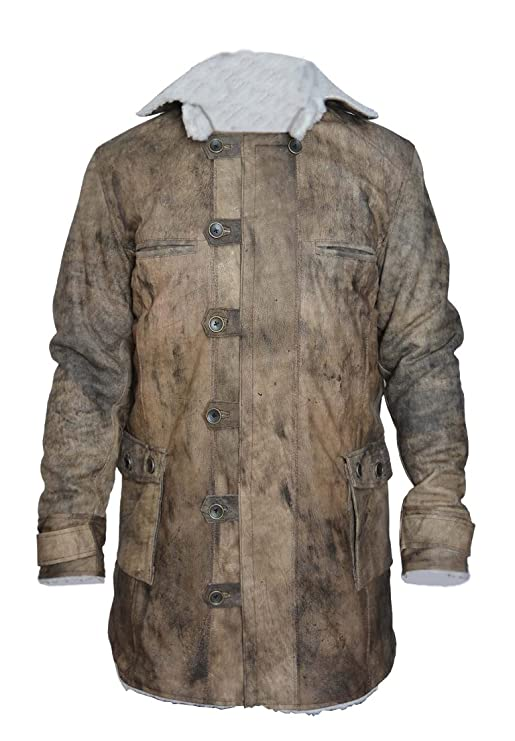 Amazon.com: De los hombres de la cadera Altura Escudo Fur ...