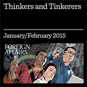 Thinkers and Tinkerers Periodical