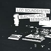 Electric Lady Sessions (Vinyl)