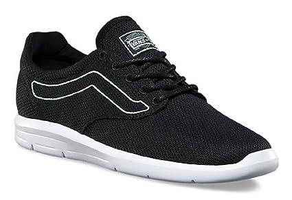 Vans Iso 1.5 Mesh Mens Sneakers (Black