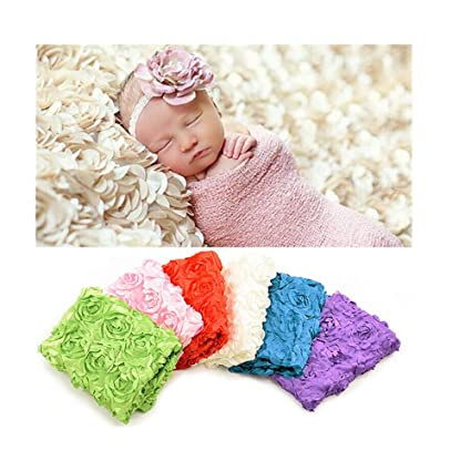 0f3949a61 Image Unavailable. Image not available for. Color: Makaor Baby Photography  Props ...