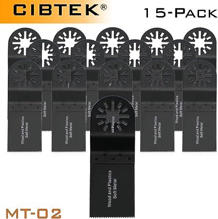 8 Oscillating MultiTool Saw For Blade Chicago Craftsman Fein Rockwell Hyperlock