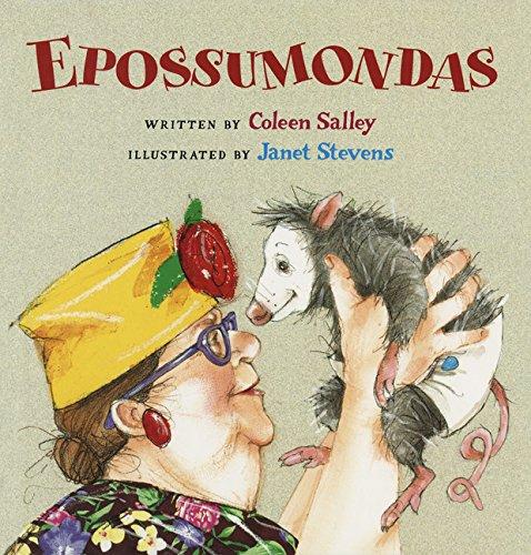 Epossumondas Coleen Salley product image