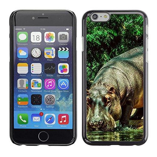 "Premio Sottile Slim Cassa Custodia Case Cover Shell // V00003418 hipo // Apple iPhone 6 6S 6G 4.7"""