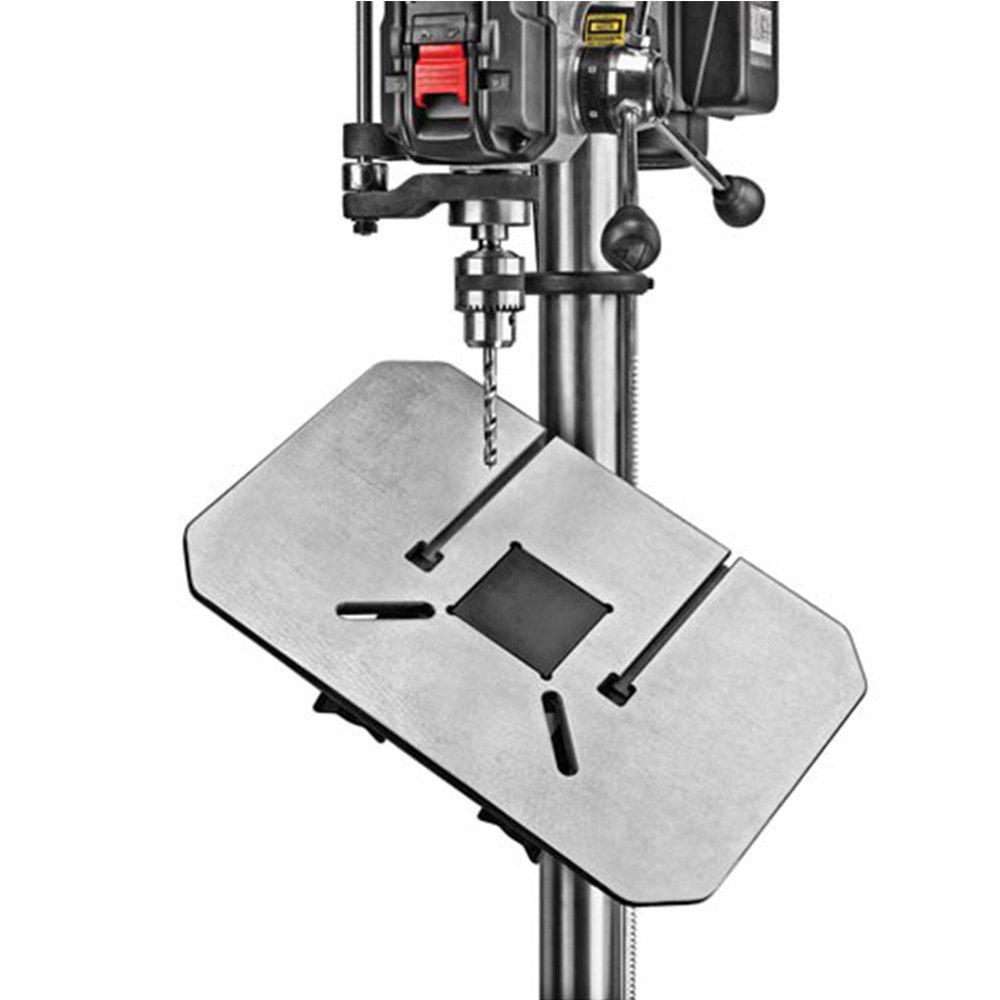 1. Delta 18 inch laser Drill Press - Best Pillar Drill