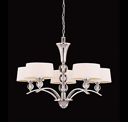 savoy house lighting 1 1035 5 109 murren collection 5 light single