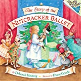 img - for The Story of the Nutcracker Ballet (Pictureback(R)) book / textbook / text book