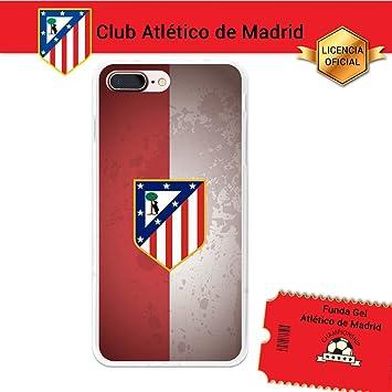 carcasa iphone 7 plus atletico de madrid