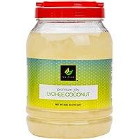 Tea Zone 8.5 lbs Lychee Coconut Jelly
