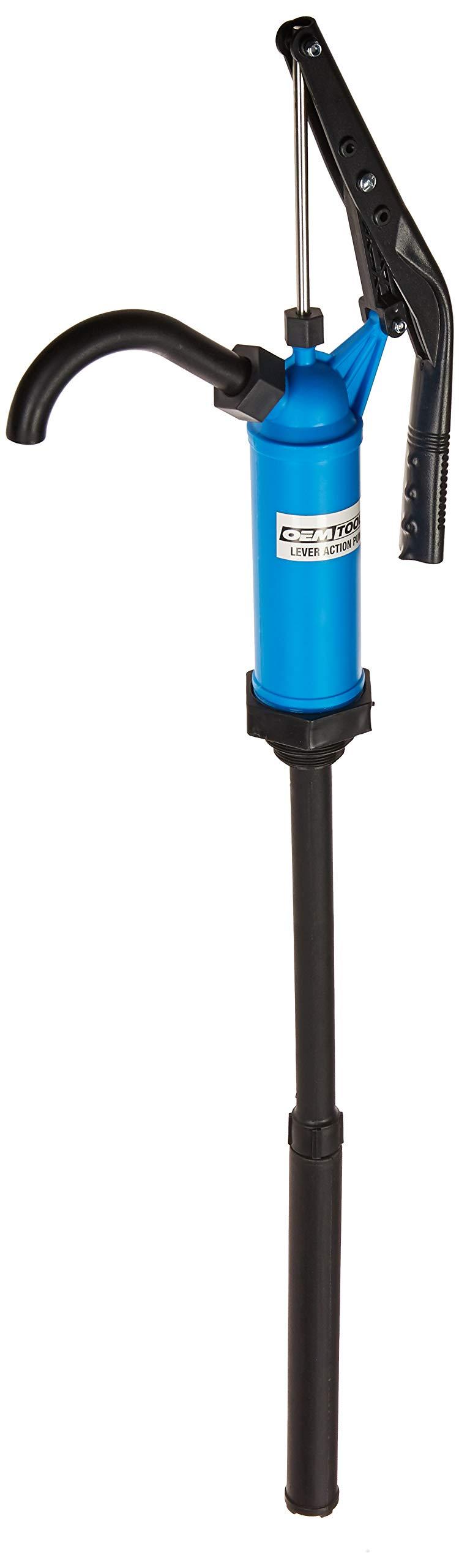 OEMTOOLS 24471 Fluid Pump/Siphon