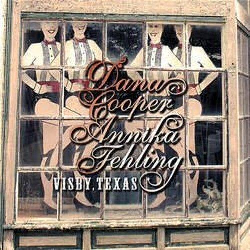 Visby Texas (Texas Nus)