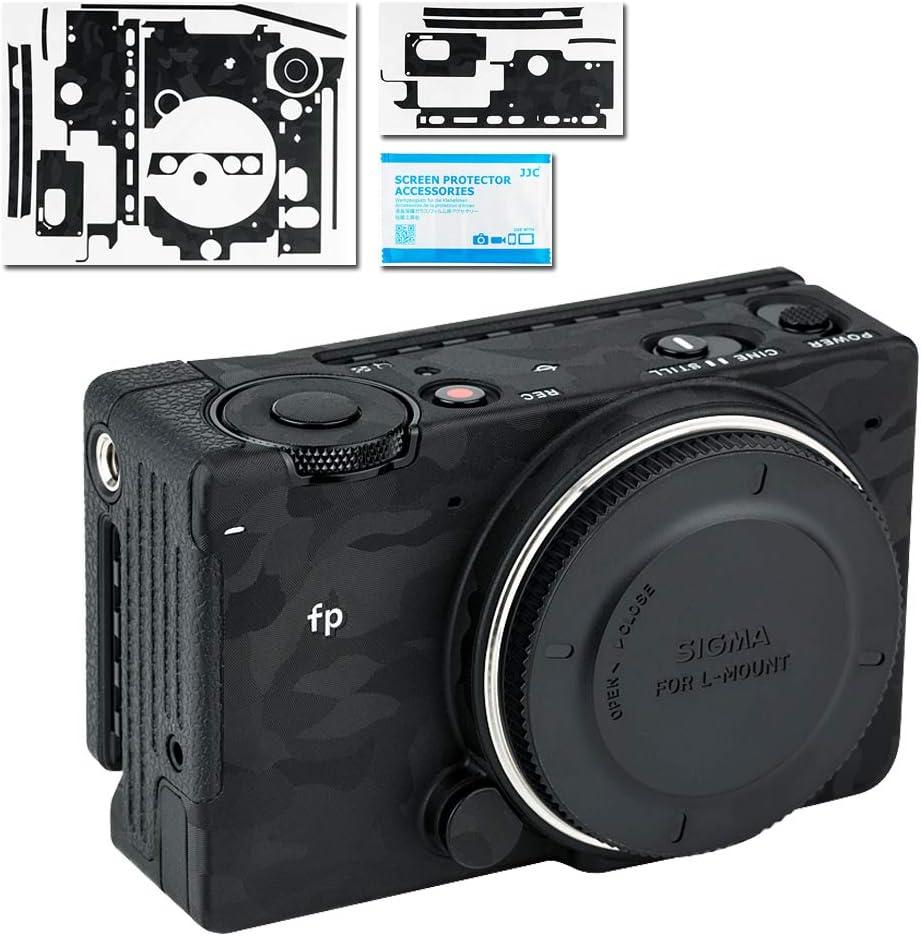 Adhesivo Protector para cámara Sigma FP, 3 m, Protector de ...