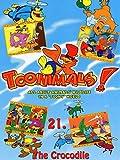 Toonimals: The Crocodile