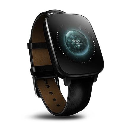 Zeblaze Crystal reloj inteligente Bluetooth 4.0 pantalla ...