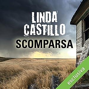 Scomparsa (Kate Burkholder 4) Audiobook