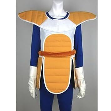 Dragon Ball Vegeta Guoqueen traje de Cosplay traje de Cosplay M ...