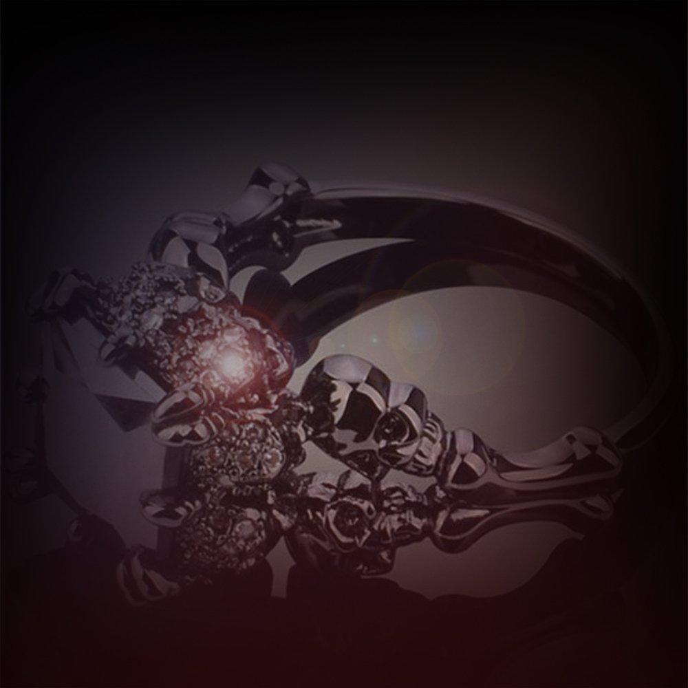 Amazon com: Ring of 10,000 Angel Djinn wish Granter!(Not Vampire) Sz