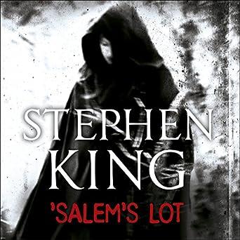 Salem's Lot (Audio Download): Amazon co uk: Ron McLarty