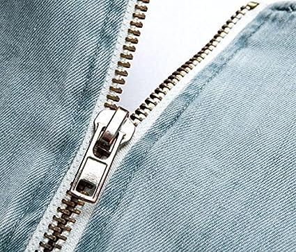 Blansdi Damen Casual Gewaschene Jeanskleid Rundhals Kurze Ärmel Bluse  Tunika Jeans Minikleid Sommerkleid Cocktail Partykleid mit Perlstickerei:  Amazon.de: ...