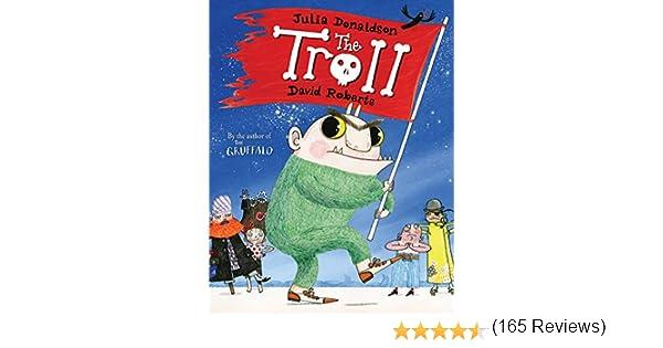 The Troll: Amazon.es: Donaldson, J., Roberts, D.: Libros en idiomas extranjeros