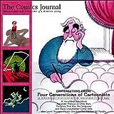 The Comics Journal - Summer 2003, , 1560975385