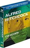 Colección Alfred Hitchcock --- IMPORT ZONE B ---