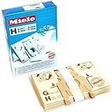 Amazon.com: Miele bolsas de tipo h 5bags + 2 Filtros: Home ...