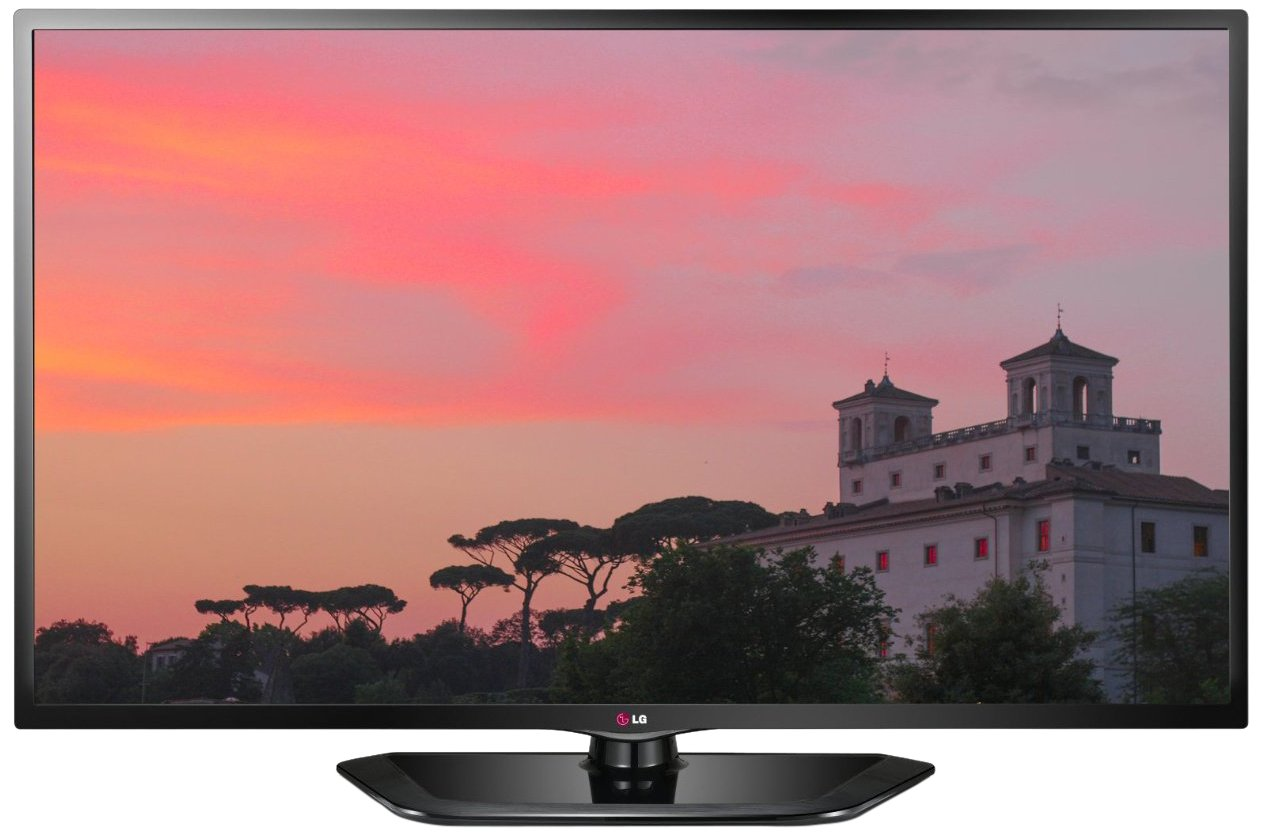 LG Electronics 32LN530B 32-Inch LED TV Review