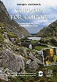 Carolan for Guitar: 21 irische Stücke für Gitarre. Mit Leadsheets für Melodieinstrument in C. Mit CD