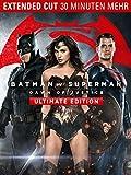 Batman v Superman: Dawn Of Justice Ultimate Edition [dt./OV]