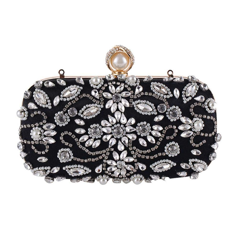 Womens Evening Party Wedding Bag Clutch Shoulder Bags Handbags Messenger Purse