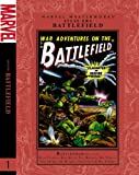 img - for Marvel Masterworks: Atlas Era Battlefield - Volume 1 (Marvel Masterworks (Unnumbered)) book / textbook / text book